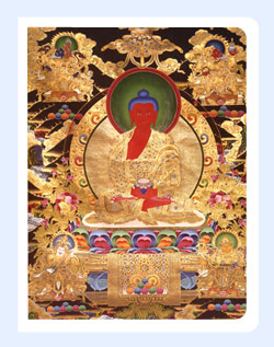 Amitabha - The Buddha of Meditation